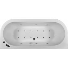 Monamour met whirlpool systeem 5E