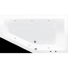 Arona 160 met whirlpool systeem 1E