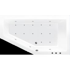 Arona 160 met whirlpool systeem 5P
