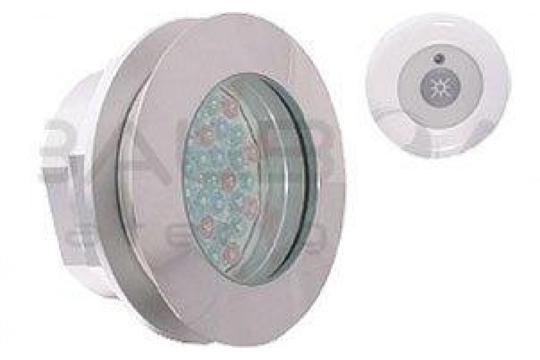 Led verlichting kleur knop for Kleur led lampen