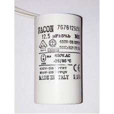 condensator whirlpool pomp/motor